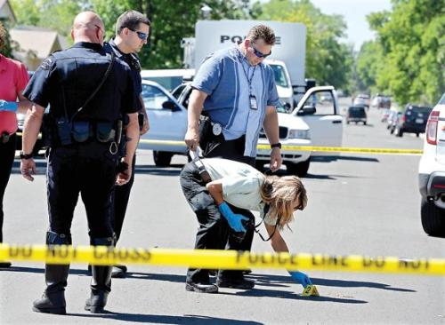 Police still withholding names of those involved in Broomfield dog attack, shooting - Broomfield Enterprise
